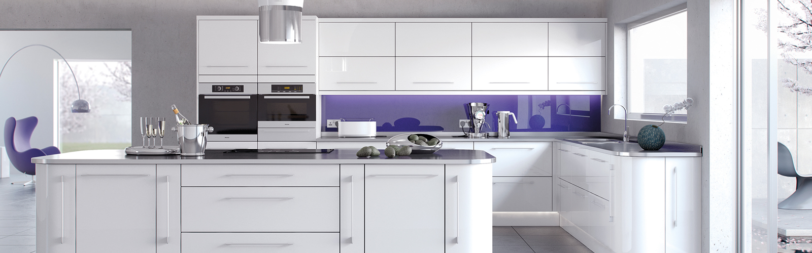 Kitchen Fitters Morley, Fitted Kitchens Morley
